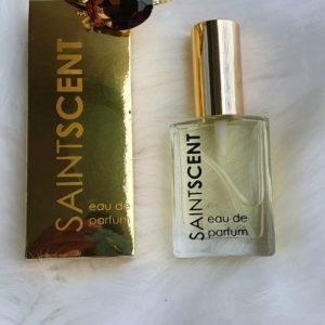 SaintScent Perfumes