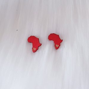 Africa Medium Studs